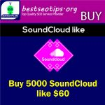Best Place To Buy SoundCloud Likes 2018